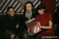 Hamptons Undercover and Quintessentially Launch 2009 #25
