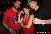 AllSaints Chromeo, The Suzan & Telephoned #118