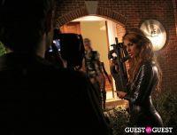 Victoria's Secret Model Alina Puscau Music Video Behind the Scenes #7