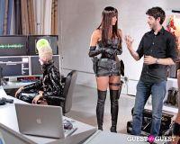 Victoria's Secret Model Alina Puscau Music Video Behind the Scenes #14