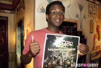 The Electro Wars: LA Premiere #21