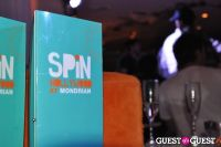 SPiN, a Model Ping Pong Tournament #4