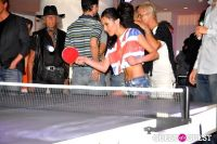 SPiN, a Model Ping Pong Tournament #97