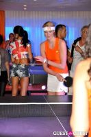 SPiN, a Model Ping Pong Tournament #162