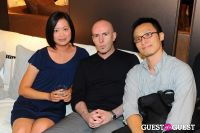 NATUZZI ? AMOREPACIFIC - Champagne Reception #45