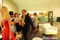 NATUZZI ? AMOREPACIFIC - Champagne Reception #145