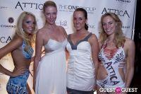 Attica 2nd Anniversary -- White Party #8