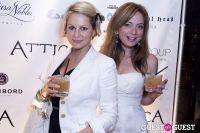 Attica 2nd Anniversary -- White Party #32