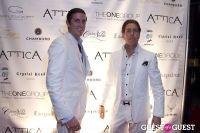 Attica 2nd Anniversary -- White Party #52