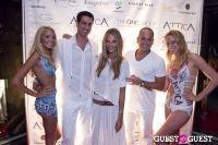 Attica 2nd Anniversary -- White Party #58