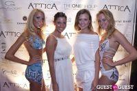 Attica 2nd Anniversary -- White Party #66