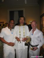 Phillips After 5: White Party #7