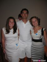 Phillips After 5: White Party #18