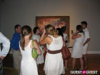 Phillips After 5: White Party #19