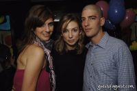 Julia Allison & Randi Zuckerberg's Bicoastal Birthday Bash! #2