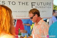 Ties To The Future Foundation Investing In The Academic Future Of NYC Youth @ Polo #32