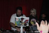 Bad Kittys Launch Party At Drai's & Dim Mak's Cannonball #42