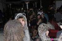 Bad Kittys Launch Party At Drai's & Dim Mak's Cannonball #167