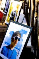 Ben Watts at The Surf Lodge #1