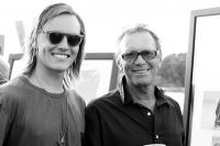Ben Watts at The Surf Lodge #24