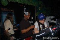 Dj Reach Spins at Greenhouse Tuesdays #5