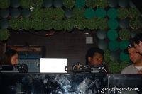 Dj Reach Spins at Greenhouse Tuesdays #11