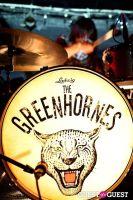 Sailor Jerry Presents - The Greenhornes #75
