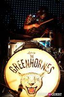 Sailor Jerry Presents - The Greenhornes #76