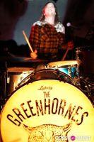 Sailor Jerry Presents - The Greenhornes #128