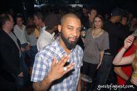 Dj Reach Spins at Greenhouse Tuesdays #109