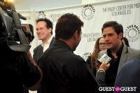 PaleyFest Fall 2010 TV Preview Parties-NBC Outsourced #4