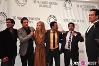 PaleyFest Fall 2010 TV Preview Parties-NBC Outsourced #17