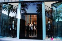 Fashion's Night Out @ Armani #82
