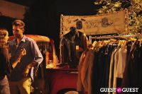 Opening Ceremony L.A. Presents A Moroccan Bazar For Fashion's Night Out FNO 2010 #107