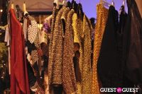 Opening Ceremony L.A. Presents A Moroccan Bazar For Fashion's Night Out FNO 2010 #114