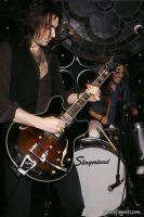 John Varvatos presents Thursday Night Live #11