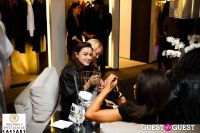 YSL and Polyvore Celebrate Fashion's Night Out #121