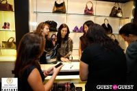 YSL and Polyvore Celebrate Fashion's Night Out #258