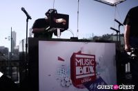 The Music Box Presented by USTREAM #240