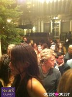 Opening Ceremony at ACE Hotel, FNO 2010 #9