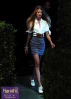 Tommy Hilfiger S 2011 Show And After Party #3