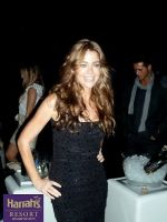 Tommy Hilfiger S 2011 Show And After Party #14