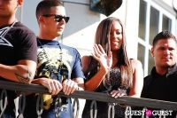 The Jersey Shore Cast At The Grove #58