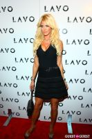 Grand Opening of Lavo NYC #7