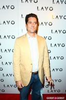 Grand Opening of Lavo NYC #14