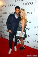 Grand Opening of Lavo NYC #55