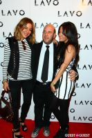 Grand Opening of Lavo NYC #71