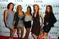 Grand Opening of Lavo NYC #88