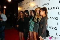Grand Opening of Lavo NYC #114