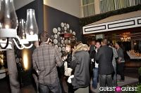 Causecast's 'Cocktails On The Rocks' Benefiting The Concern Foundation & Concern 2 at Viceroy Santa Monica #37